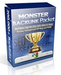 Monster Backlink Packet(PLR)
