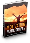 Motivation Made Simple (MRR)