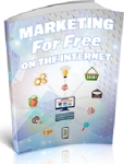 Marketing For Free On The Internet (PLR/MRR)