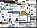 47 ClickBank Sites (PLR / MRR)