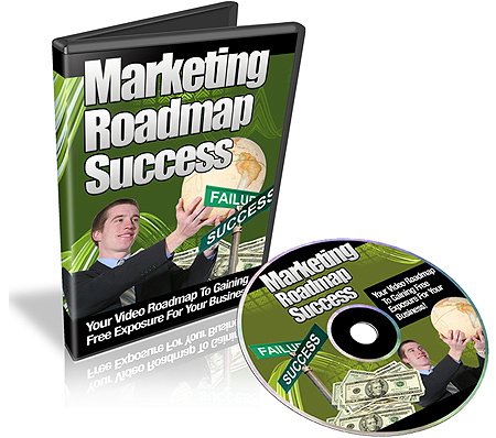 Marketing Roadmap Success (PLR)