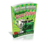 Multi Level Marketing Success Strategies (MRR)