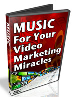 Music For Your Video Marketing Miracles PLR (MRR)