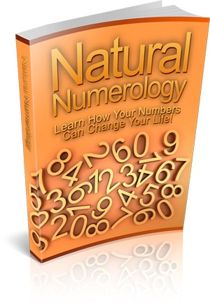 Natural Numerology (MRR)