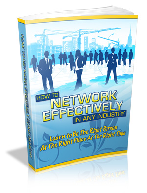 Network Effectively (PLR- MRR)