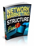 Network Marketing Structure Part 1 (PLR)