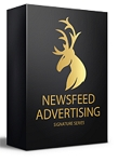 Newsfeed Advertising Series