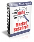 Niche Market Research Newsletter (PLR)
