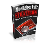 Offline Business Traffic Strategies (PLR / MRR)