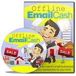 Offline Email Cash - video (PLR / MRR)