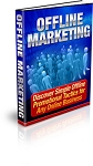 Offline Marketing PLR (PLR / MRR)