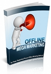 Offline Mega Marketing (PLR)