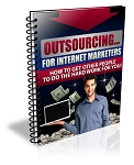 Outsouricng for Internet Marketers (MRR)