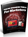 Online Business Tools For Marketers (PLR/MRR)
