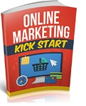Online Marketing KickStart (PLR / MRR)