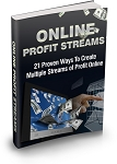 Online Profit Streams (MRR)