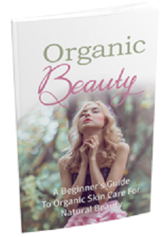 Organic Beauty (PLR/MRR)