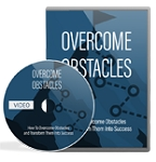 Overcome Obstacles (PLR / MRR)