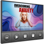 Overcoming Anxiety (PLR/MRR)