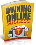 Owning Online Success (PLR / MRR)