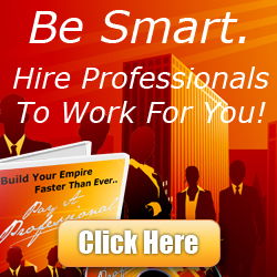 Pay A Professional - Video Series (PLR / MRR)