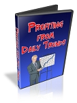 Profiting From Daily Trends (PLR)