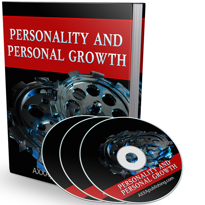 Personal Growth (PLR)