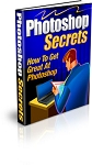 Photoshop Secrets (PLR / MRR)