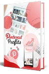 Pinterest Profits (PLR / MRR)