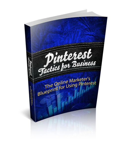 Pinterest Tactics for Business (MRR)