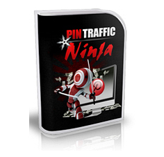 Pin Traffic Ninja PUO