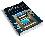 Blogging Cash Machines (PLR / MRR)