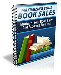 Maximizing Your Book Sales (PLR / MRR)