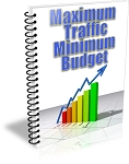 Maximum Traffic Minimum Budget (PLR / MRR)