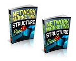 Network Marketing Structure (PLR / MRR)