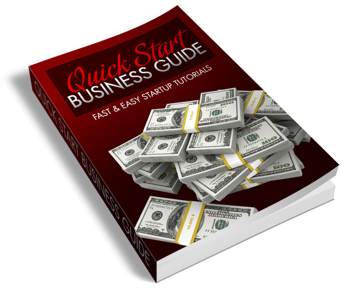 Quick Start Business Guide (PLR / MRR)