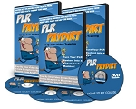 PLR Paydirt - Video Series (PLR / MRR)