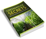 Greenhouse Secrets (PLR / MRR)