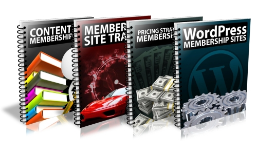 Membership Report Series (PLR / MRR)