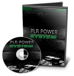 PLR Power System (PLR/MRR)