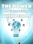 The Power Of Connecting With People (PLR / MRR)