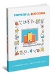 Powerful Blogging (PLR/MRR)