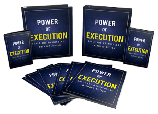 Power Of Execution (PLR / MRR)