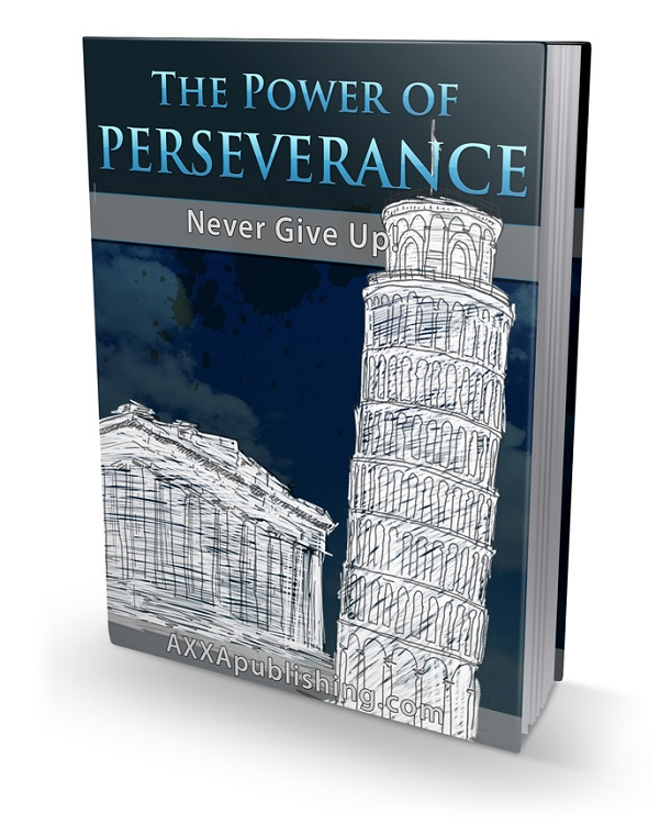 Power Of Perseverance (PLR)