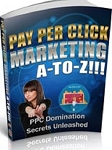 Pay Per Click Marketing A To Z (PLR / MRR)