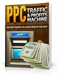 PPC Traffic and Profits Machine (MRR)