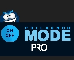 Prelaunch Mode Pro WP Plugin (PLR / MRR)