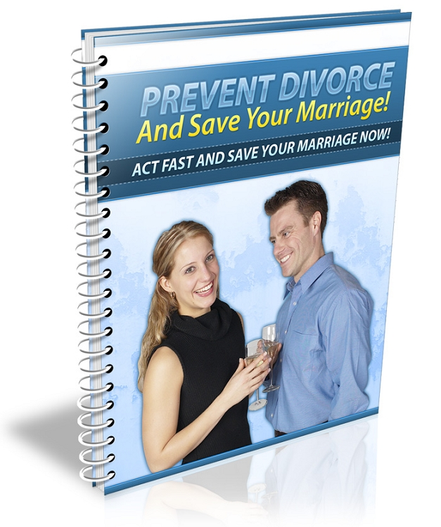 Preventing Divorce Report (PLR / MRR)