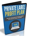 Private Label Profit Plan (PLR / MRR)