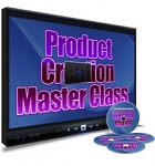 Product Creation Master Class (PLR/MRR)